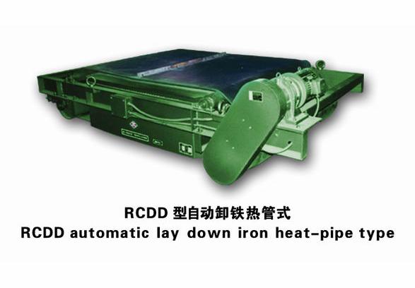 RCDD系列電磁除鐵器