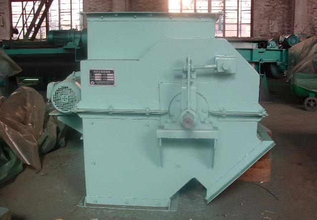 RCYG系列干式永磁磁選機
